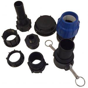 IBCs & Accessories / Spares
