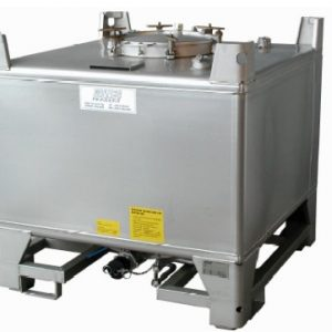 Heavy Duty IBCs
