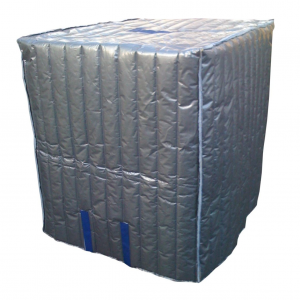 Insulated IBC Jackets