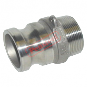 2 Inch Stainless Steel IBC Couplings